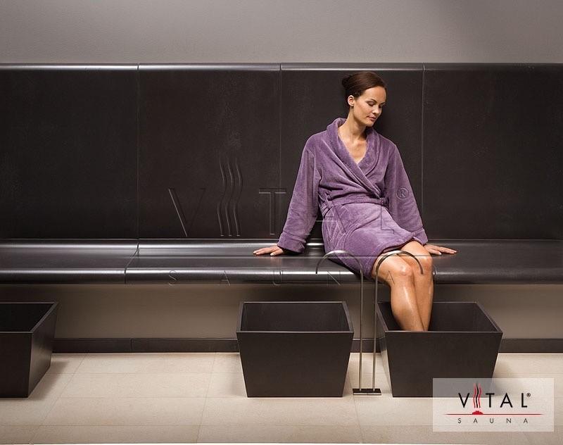 Wizyta w saunie – co sądzą o tym Twoje włosy