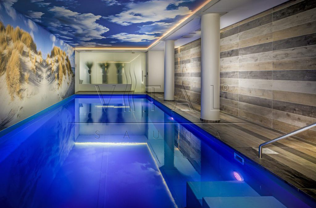 Sauna i basen – czy to się łączy?