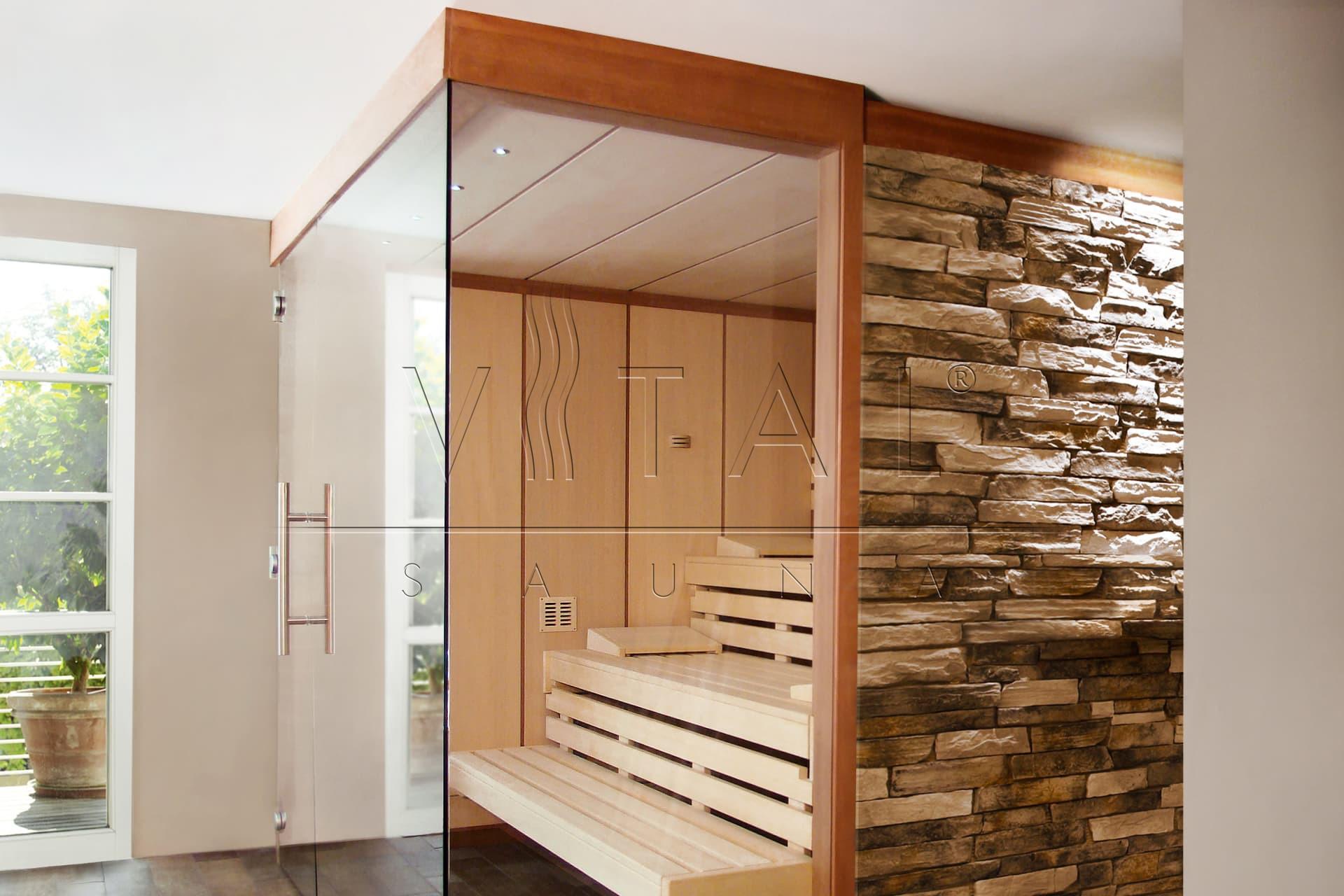 Sauna Belleza