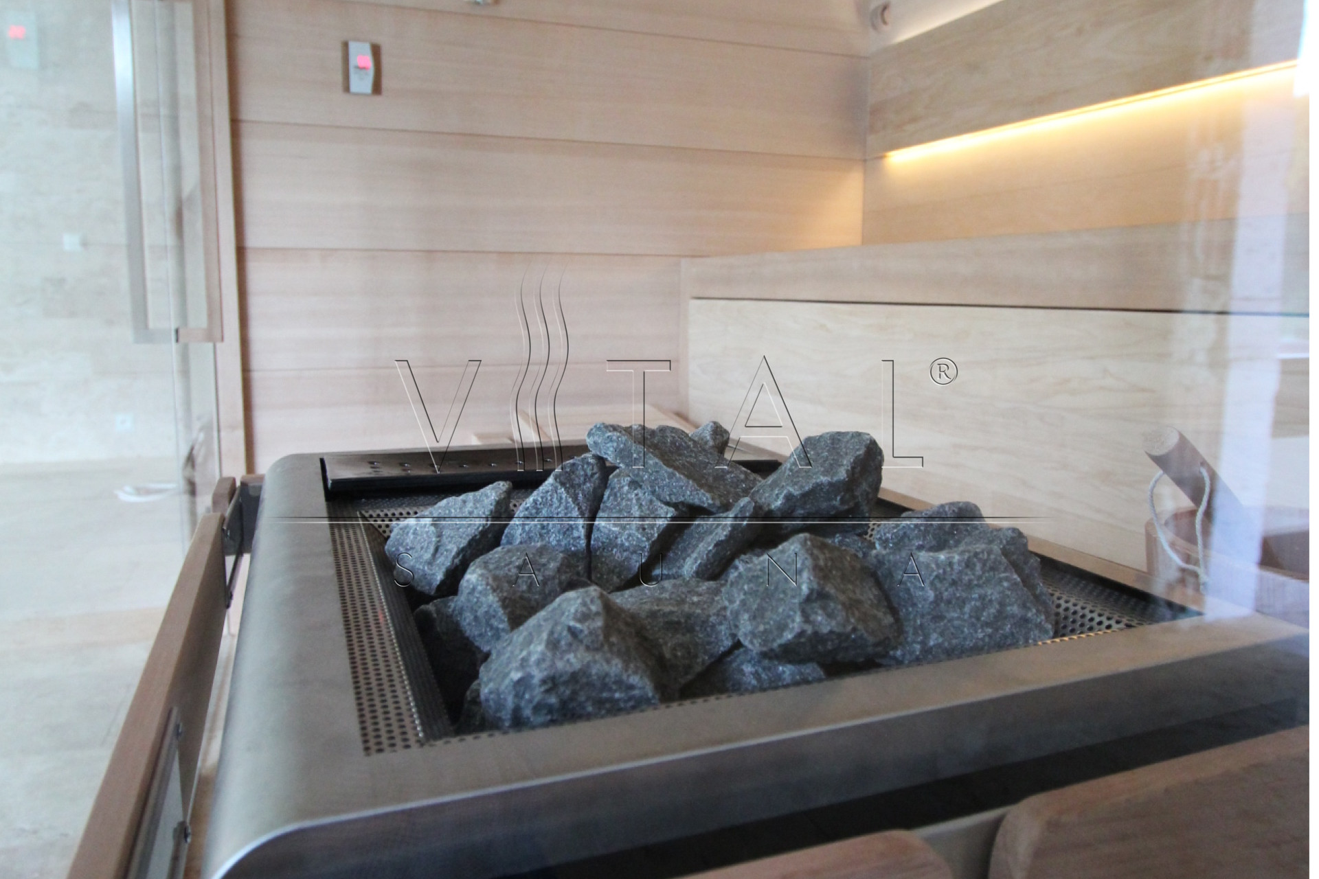 Sauna Siena