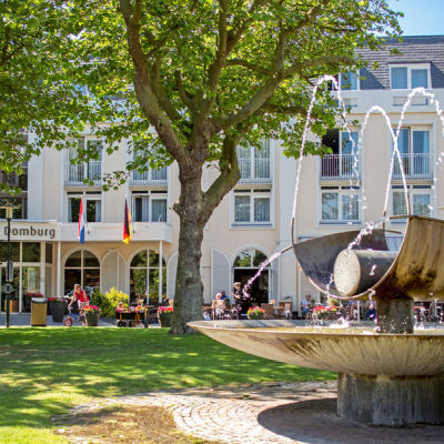 Bad Hotel Domburg