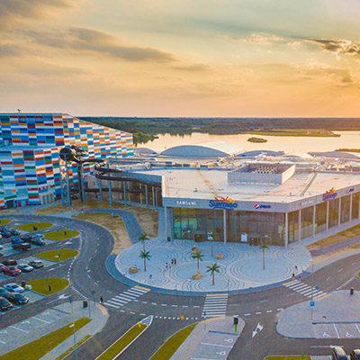 Suntago, Park of Poland już otwarty.
