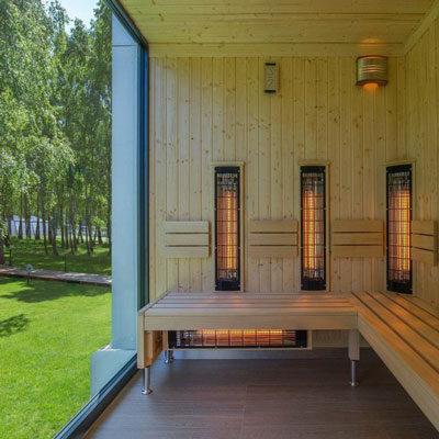 Wolnostojąca sauna w ogrodzie – co warto wiedzieć przed zakupem?